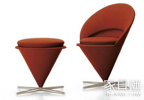 Cone椅