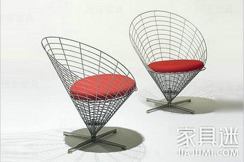Wire Cone椅