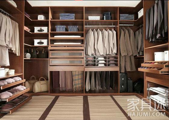 衣柜左右延伸空间