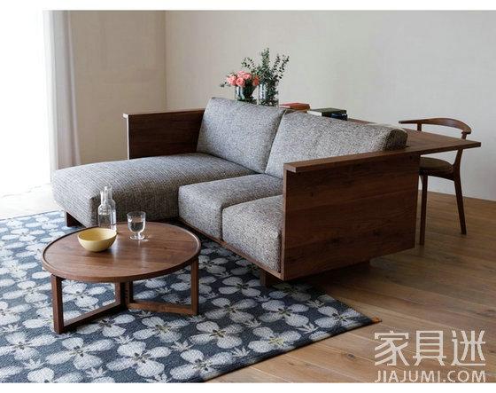 HIRASHIMA 台式沙发