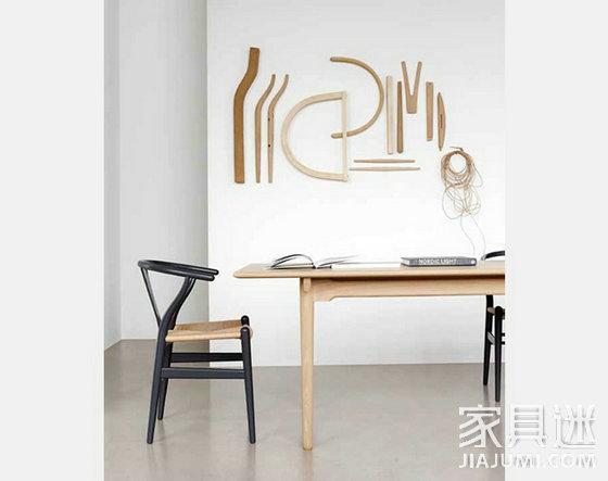 CH24椅子 y字椅