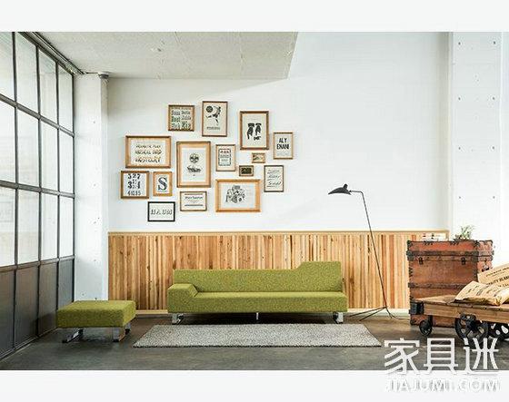 FLANNEL SOFA沙发