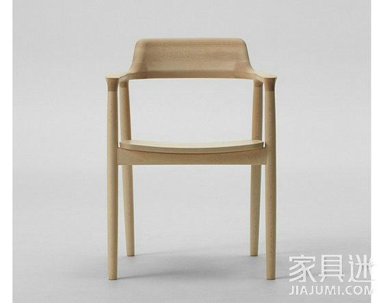 Maruni(马尔尼) 扶手椅