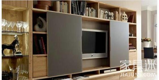 电视柜材质
