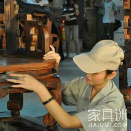 红木家具清洁_1