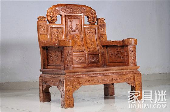 红木家具椅子
