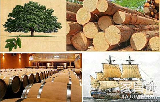 主流橡木地板选购攻略 德国橡木也很美!