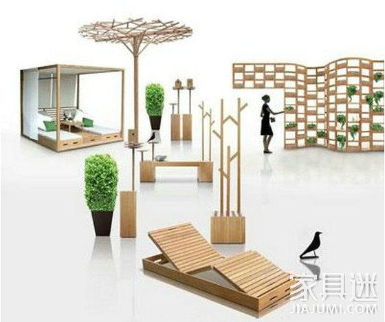 选购环保家具
