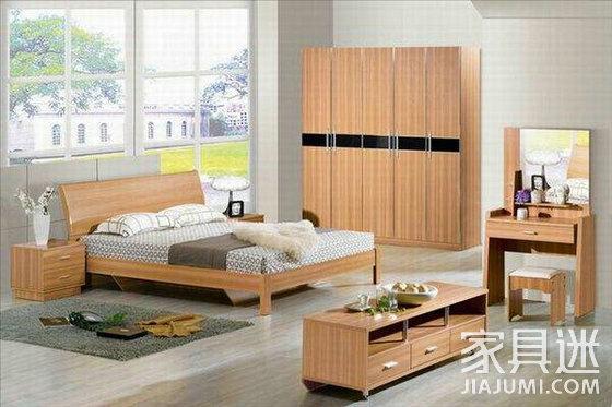 保养板式家具