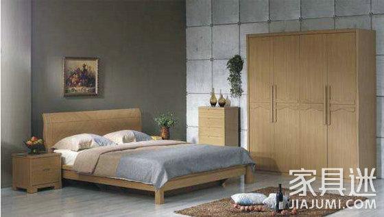 清洁板式家具
