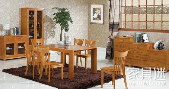 木质家具保养