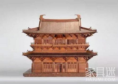 2中式建筑