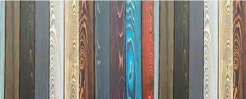 7木质材料