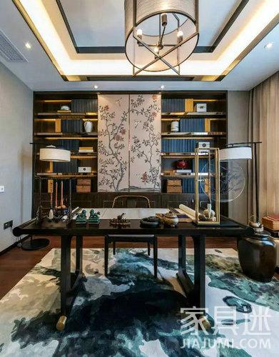 22书房家具