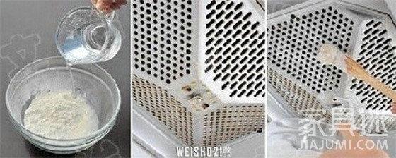 抽油烟机清洗